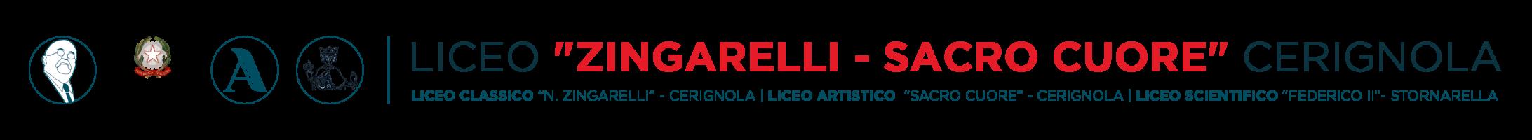 Liceo Zingarelli Sacro Cuore Area Elearning